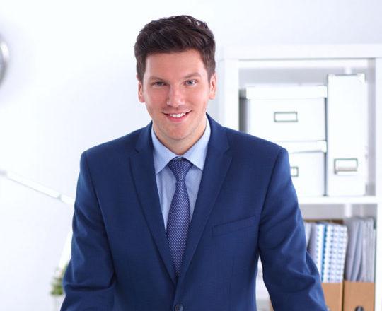 Markus Johanson